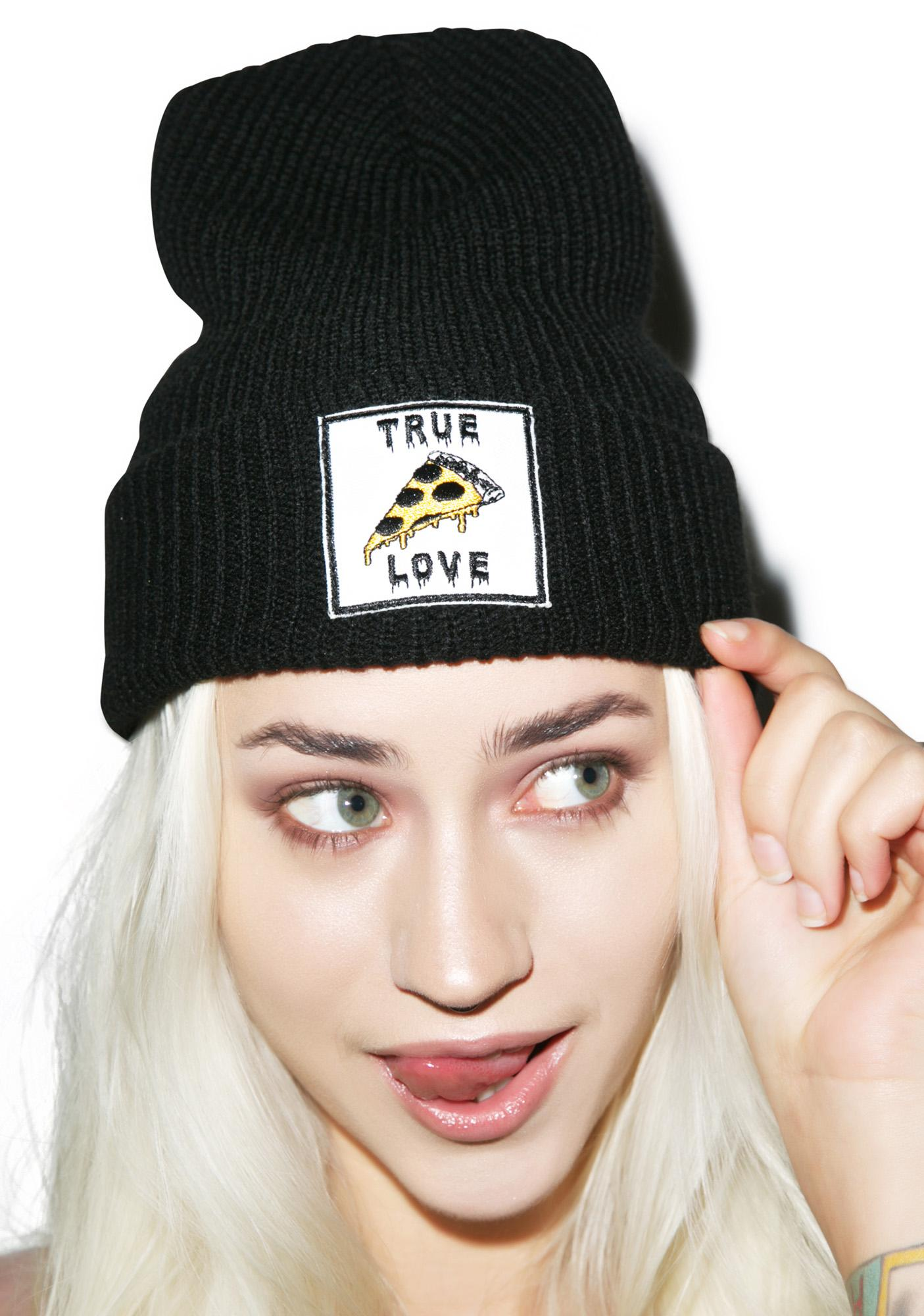 Hips and Hair True Love Beanie