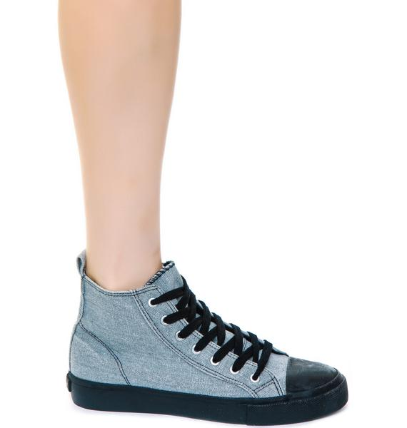 Cheap Monday Base Lady High Top