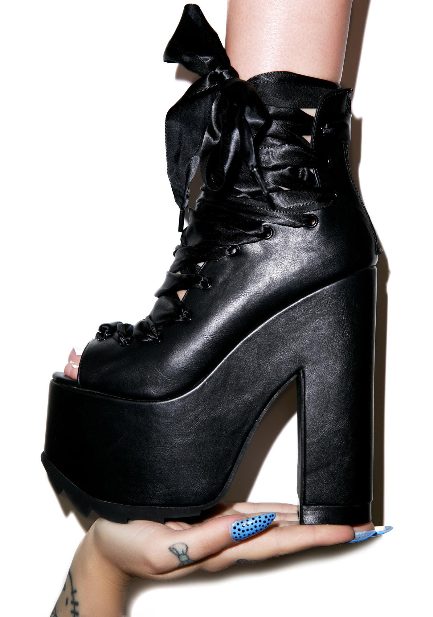 Find great deals on eBay for dolls kill shoes. Shop with confidence.