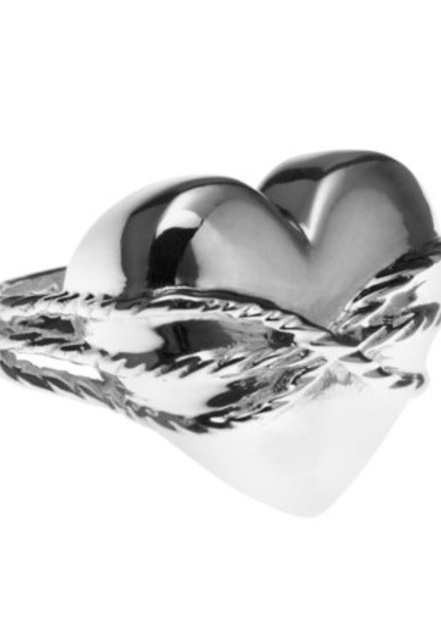 Stolen Girlfriends Club Love Bound Ring