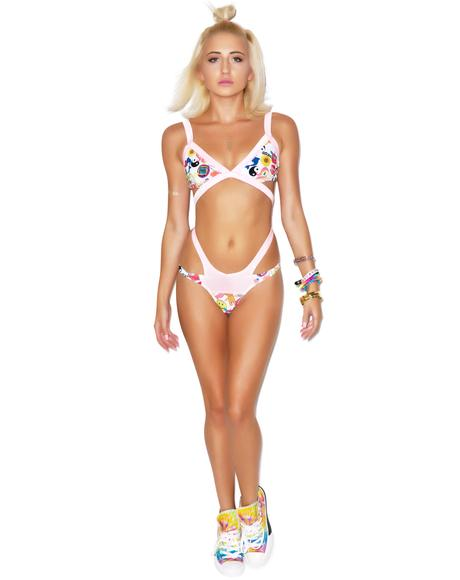 Teenie Weenie Swimsuit