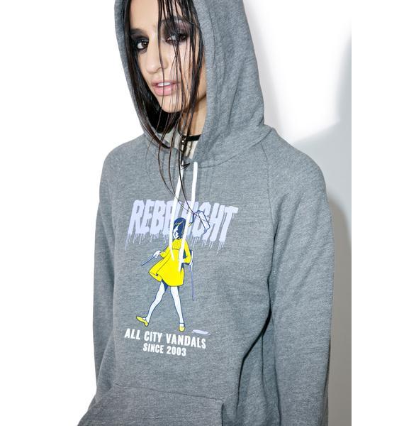Rebel8 All City Vandals Hoodie