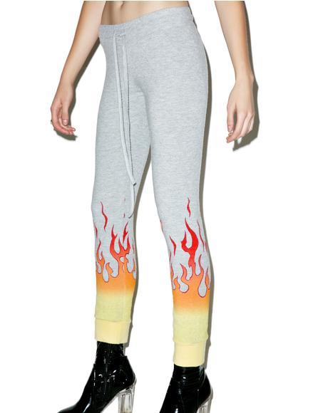 Loretta Classic Sweatpants