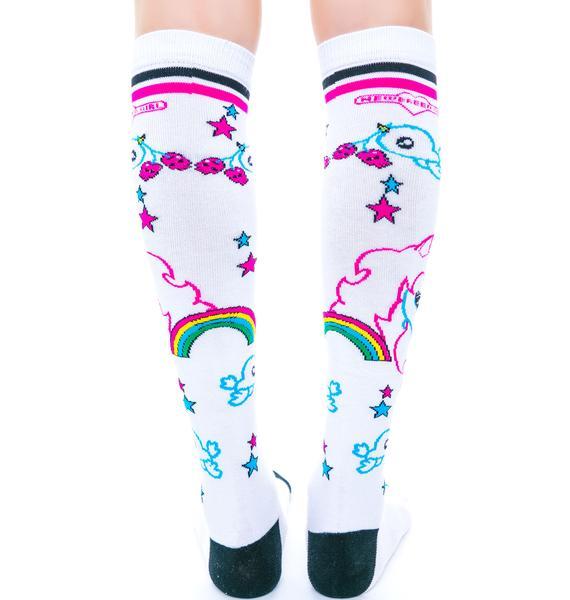 Fantasize Socks