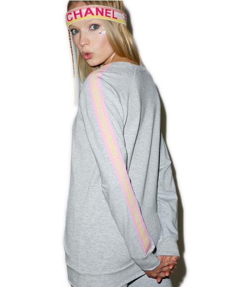 Whatever Forever Sweatshirt