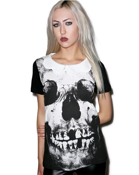 Loose Tooth Girly Tee
