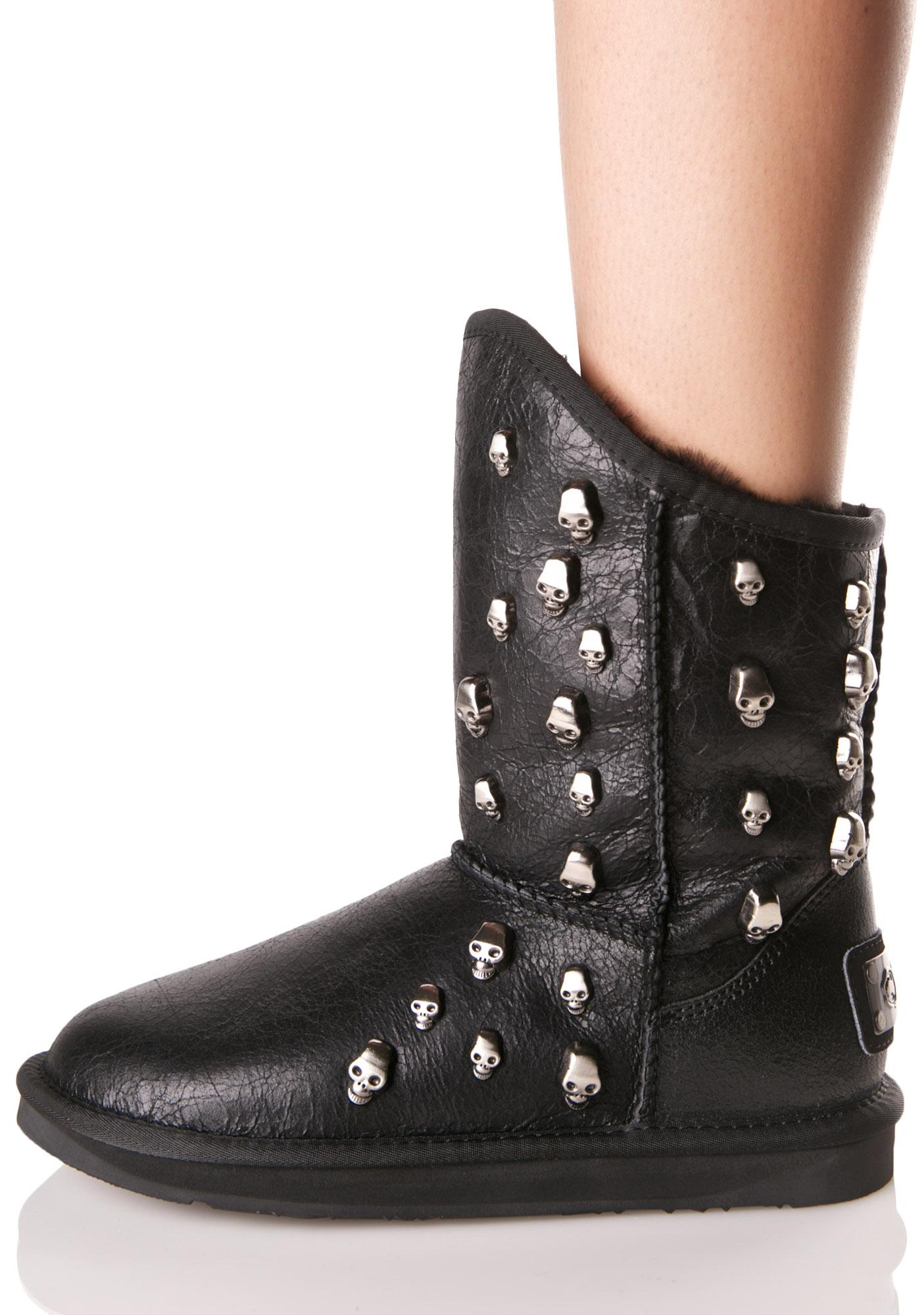 Australia Luxe Collective Fallen Angel Boots