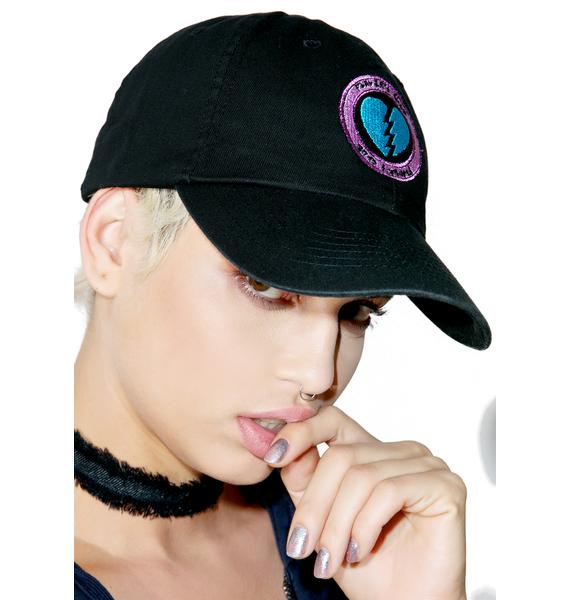 This Is A Love Song Player's Club Dad Hat