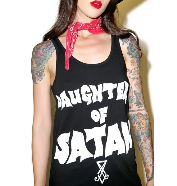 Disturbia Daughters Vest Dress