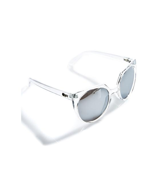 Quay Eyeware Give And Take Sunglasses