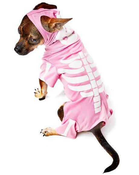 Sweet Bark From Tha Dead Dog Costume