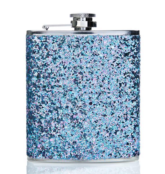 Skinnydip St Tropez Flask