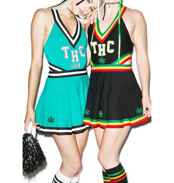 THC High Cheer Set