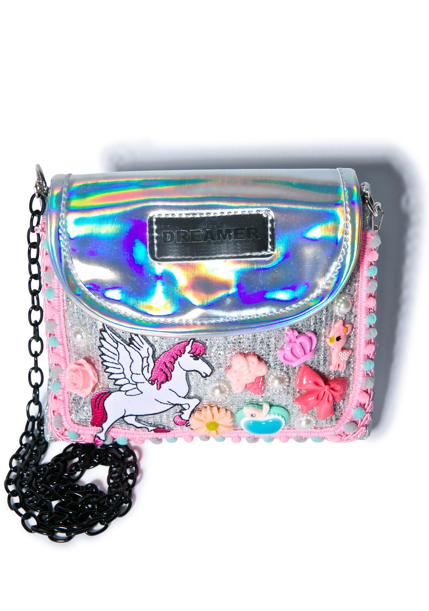Unicorn Dreamer Bag