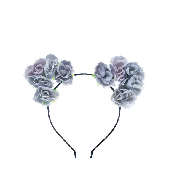 Haze Carmella Rose Cat Ears
