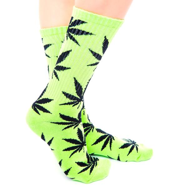 HUF Plantlife Two Tone Sock