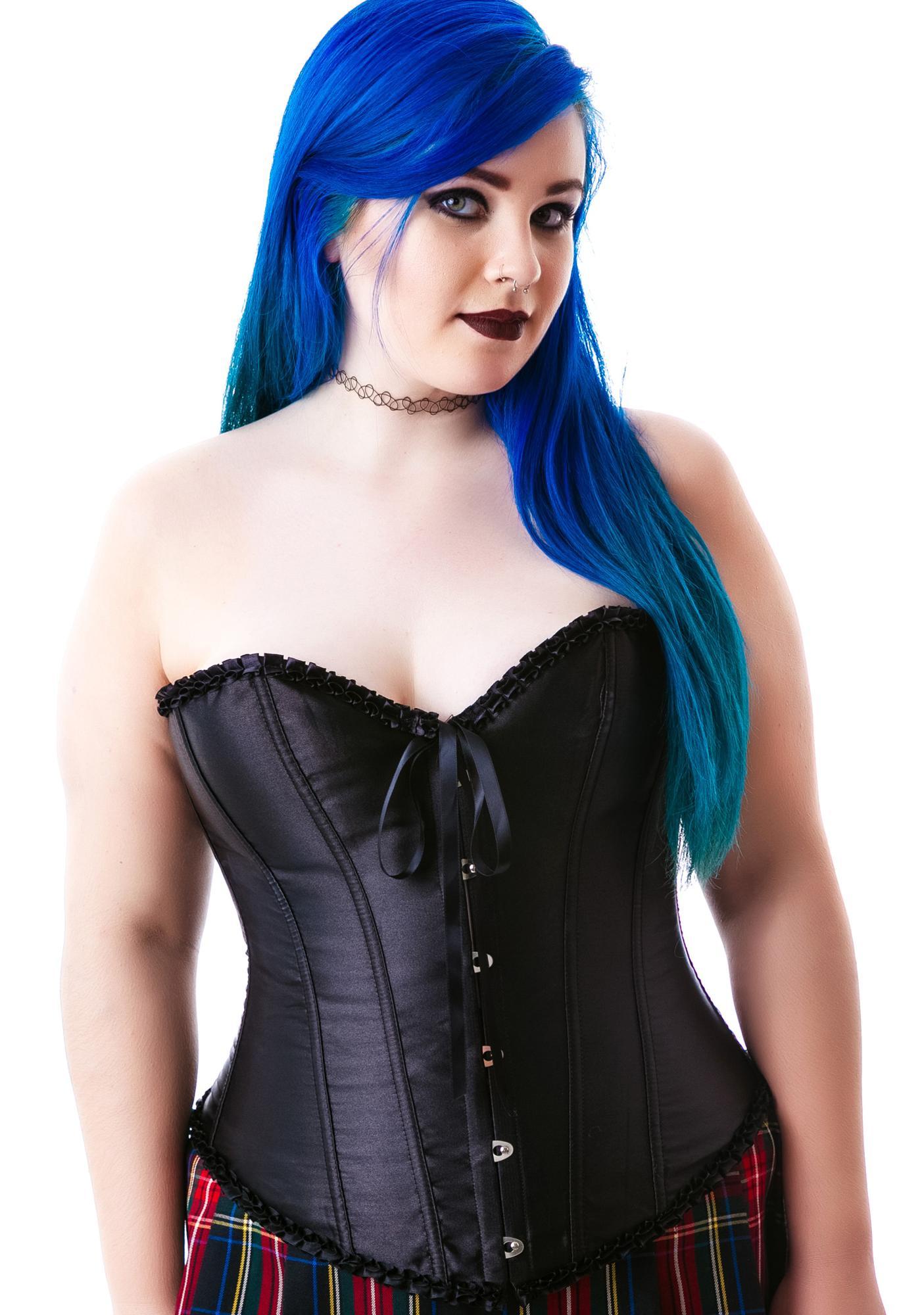 add to wishlist bedroom eyez corset 49 00 bedroom eyez corset ee see