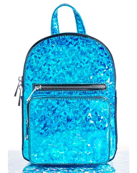 Mermaid Party Mini Backpack