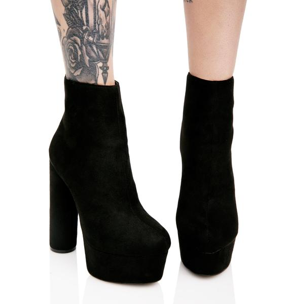 Cassiopeia Boots