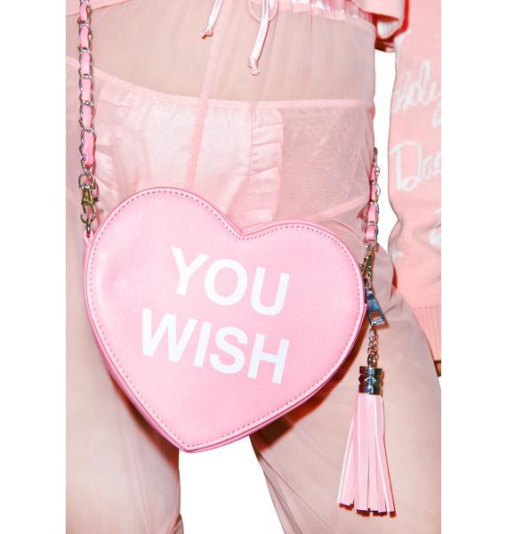 Sugarbaby You Wish Crossbody Bag