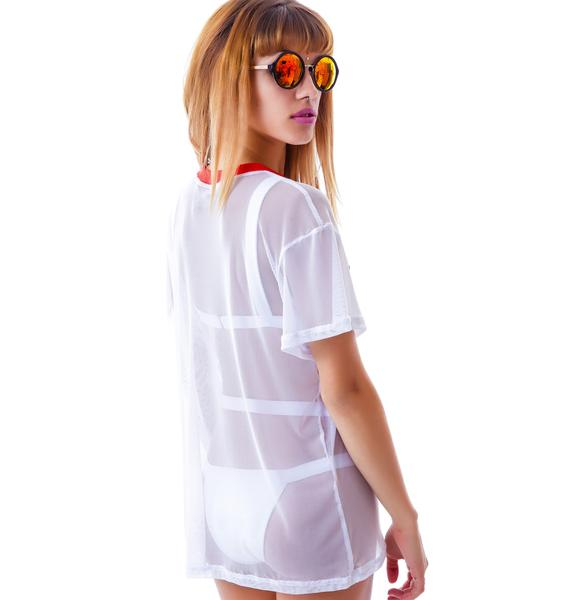Minimale Animale Outlaw Tee