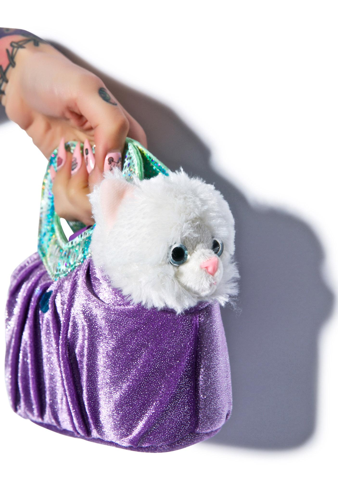 My Little Kitty Carrier