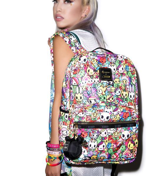 Tokidoki Urbana Backpack