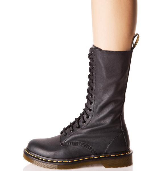 Dr. Martens 1B99 14 Eye Boots