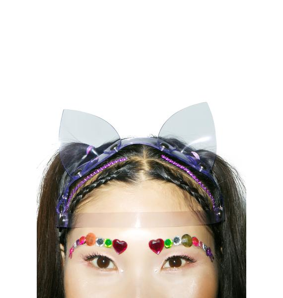Apatico Harness Cat Ears