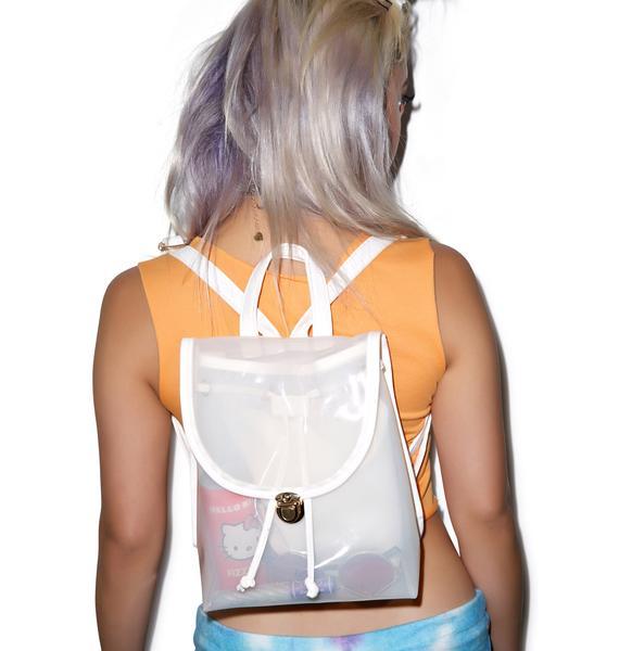 Baby Doll Mini Backpack