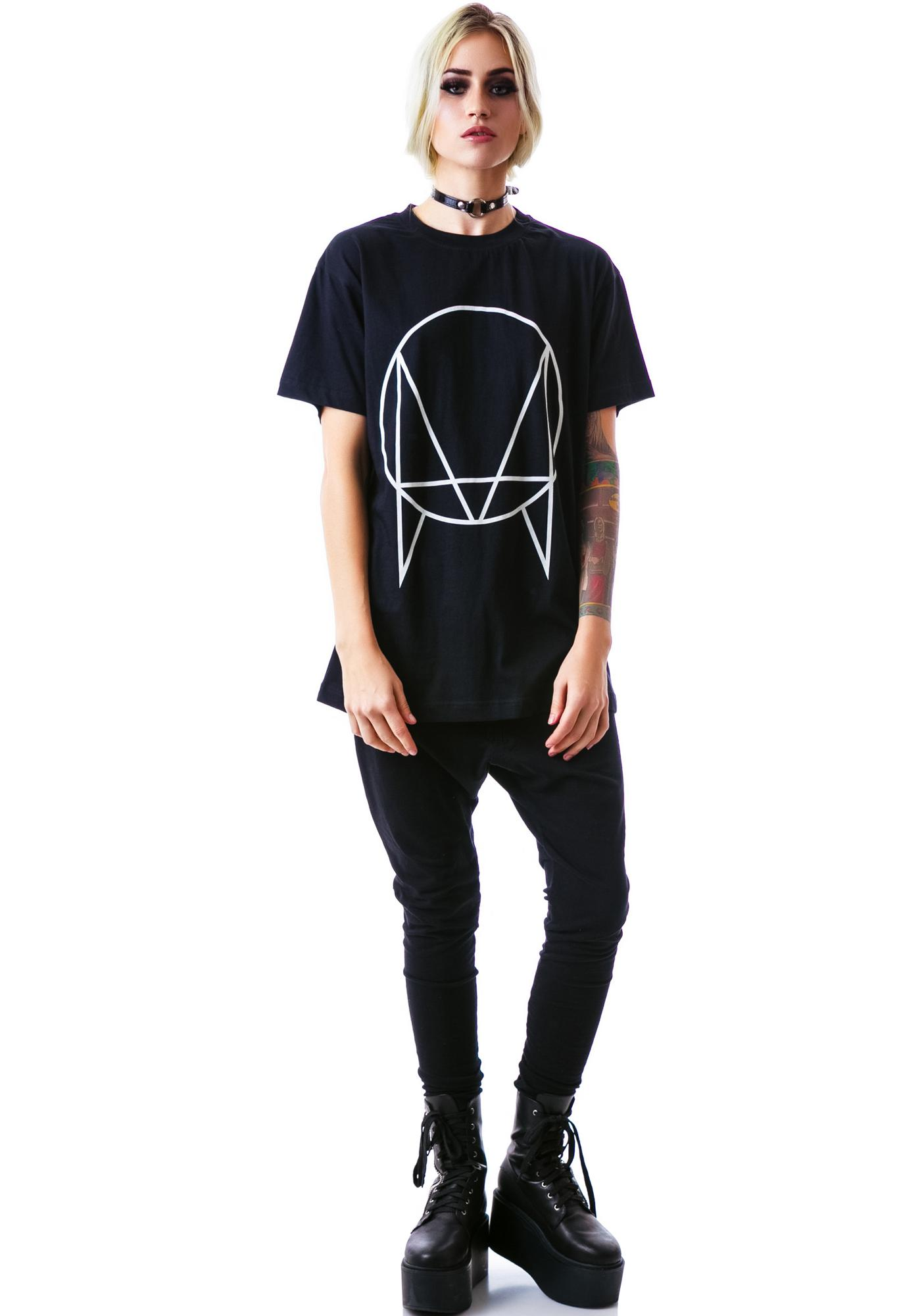 Long Clothing Owsla Tee