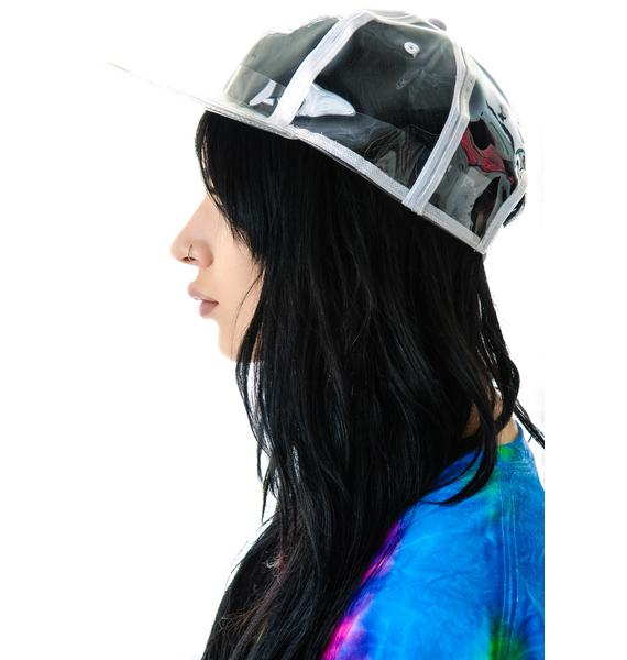UNIF Vapor Hat - Clear