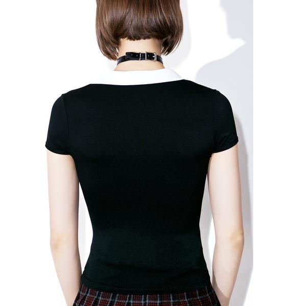 Collar ID Top
