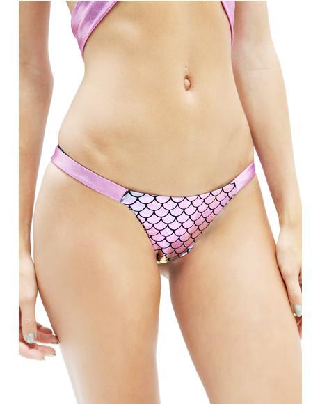 Serafina Bikini Bottom