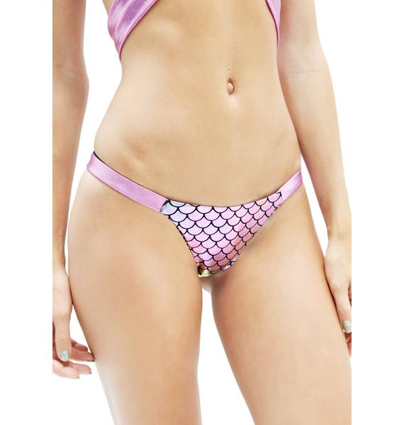 Margarita Mermaid Serafina Bikini Bottom