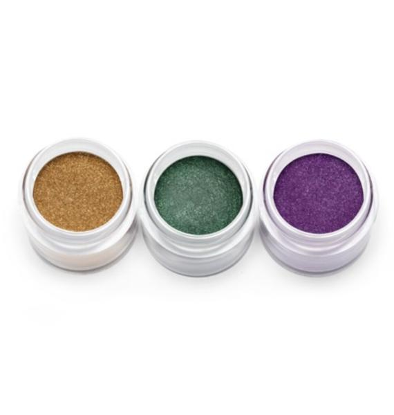Sugarpill Zillionaire Loose Eyeshadow Trio