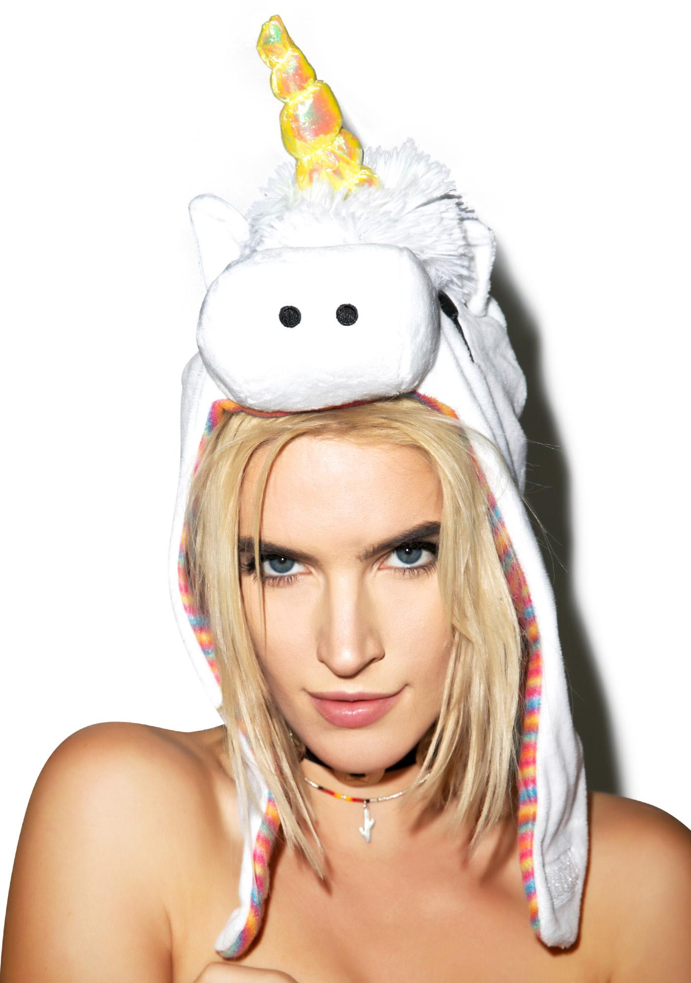 Want Some Unicorn Hat