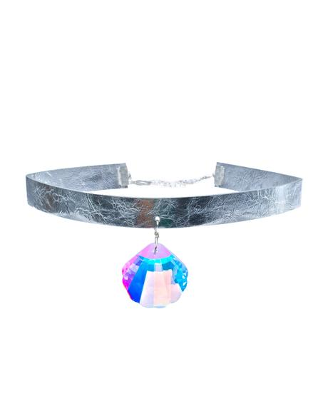 Mermaid Choker