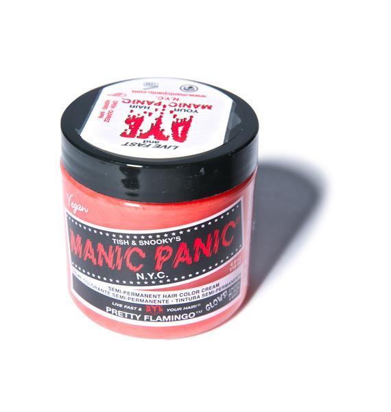 Manic Panic Pretty Flamingo Classic Hair Dye