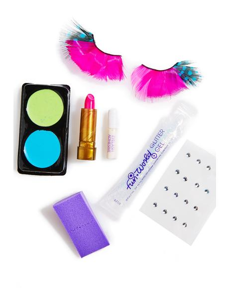 Fairy Eyez Makeup Kit