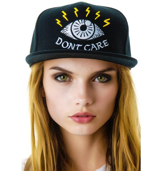 UNIF Eye Don't Care Hat