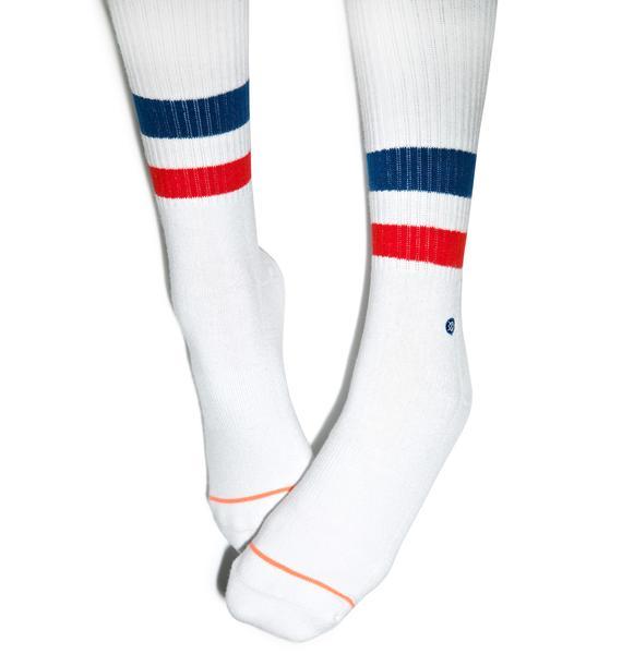 Stance I.V. Socks