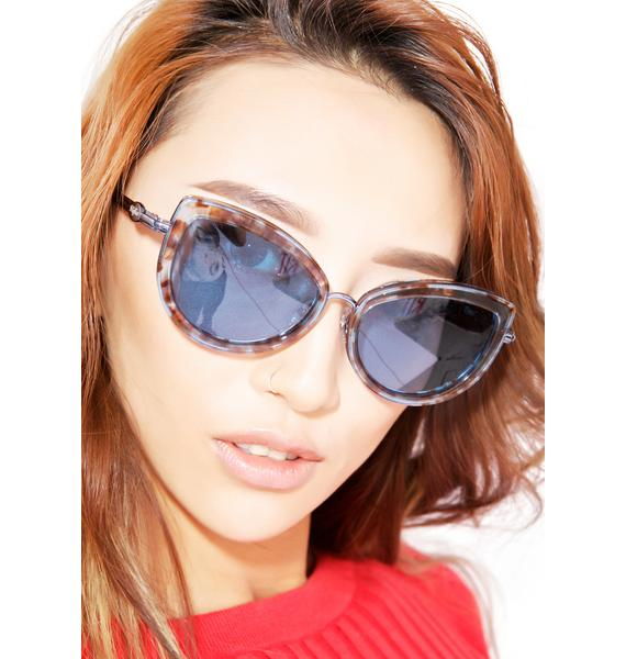 Wildfox Couture Chaton Sunglasses