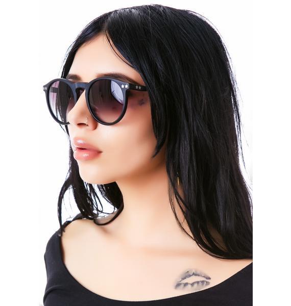 Wildfox Couture Steff Sunwear Sunglasses
