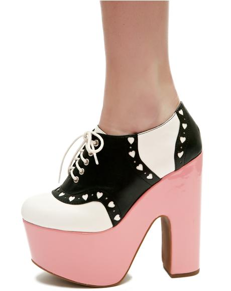 Peggysue Platforms