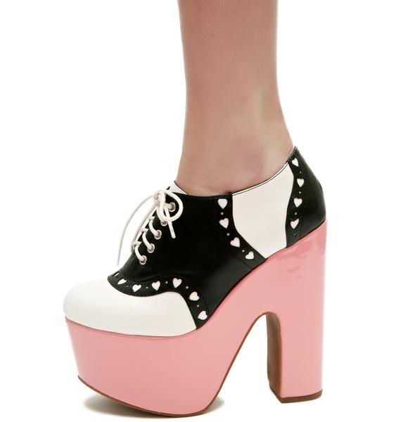 Sugarbaby Peggysue Platforms