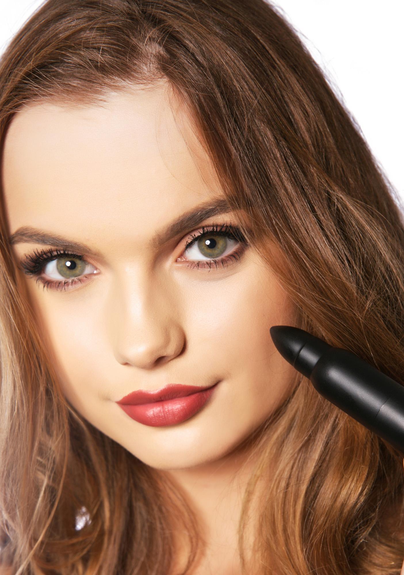 Lunatick Cosmetic Labs Calabaza Apocalipstick