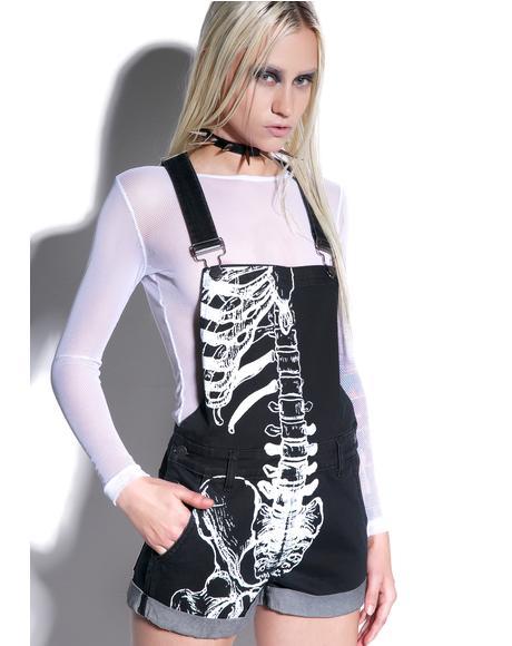 Wishbone Overalls