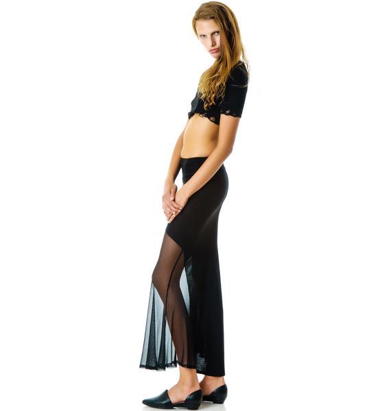 UNIF Banish Skirt