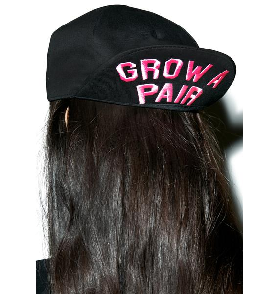 Valfré Grow A Pair Messenger Hat
